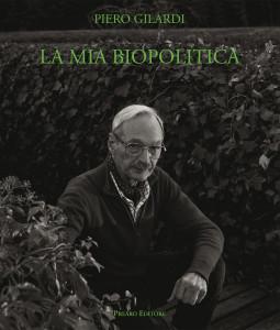 Cover del libro, La mia Biopolitica
